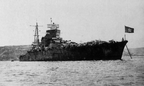 Погибло 609 человек: почему на самом деле в 1955 году утонул линкор «Новороссийск»