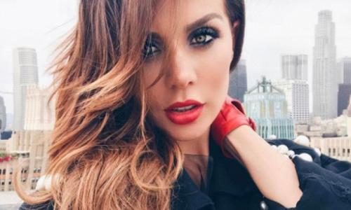 Седокова отказалась от карьеры певицы