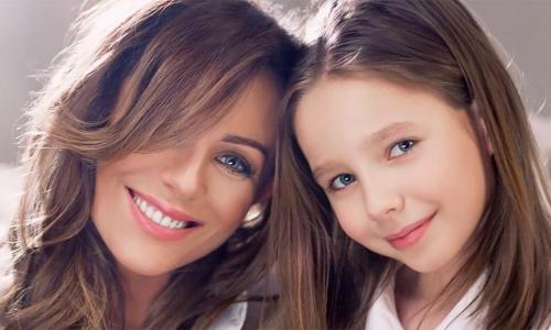 Как дочь Юлии Началовой отреагировала на сообщение о смерти матери