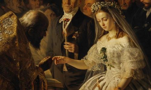 Какой может быть максимальная разница в возрасте у супругов: мнение священников