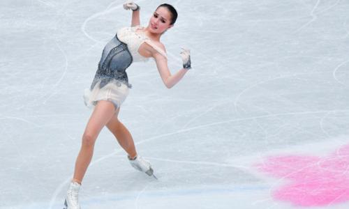Загитова обошла Медведеву и стала чемпионкой мира