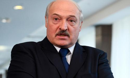 Лукашенко похвастался влиянием Белоруссии от Скандинавии до Африки