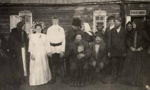 В каких случаях на Руси мужиков заставляли жениться