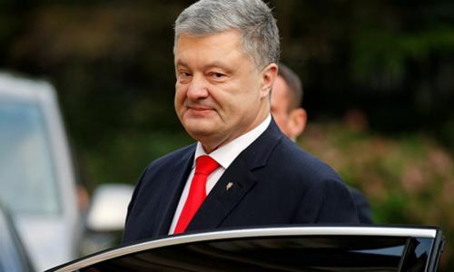 Порошенко допустил кризис в отношениях с МВФ из-за Коломойского