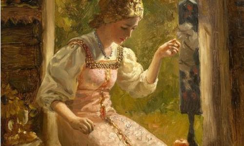 7 качеств, которые утратили русские женщины