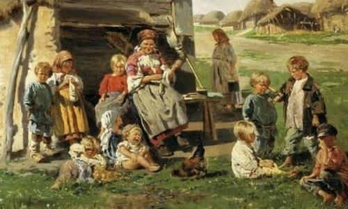 Как перевоспитывали трудных детей в царской Руси