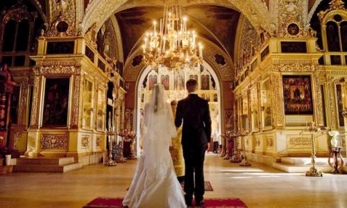 Когда Церковь может расторгнуть венчанный брак
