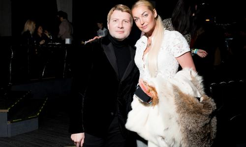 Народ возмущен выходкой Волочковой на юбилее Пугачевой
