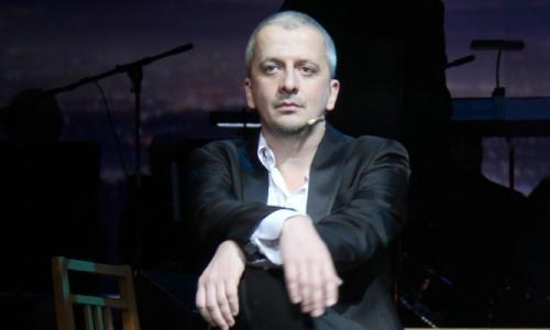Эрнст о связи с Богомоловым: Хочу повторить!