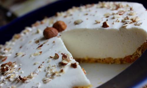 Нежный торт без сахара для семейного чаепития и рецепт торта, которому уже 200 лет!
