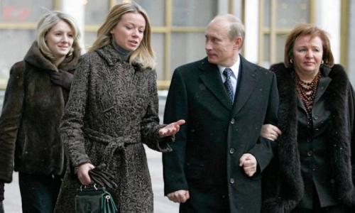 Золотая молодёжь России: Кем стали и чем занимаются дети влиятельных политиков и бизнесменов