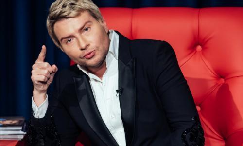 Басков снял музыкальный фильм с участием звезд эстрады