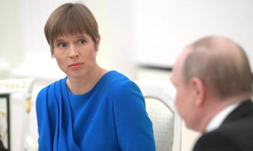 Эстония открыла Западу глаза на ошибку в конфликте с РФ