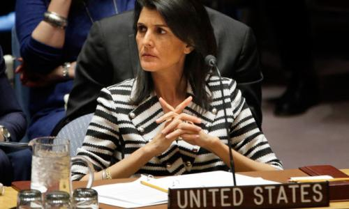 США ударят по сирийским войскам без разрешения Совбеза ООН