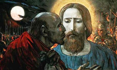 Почему Иуда предал Христа на самом деле