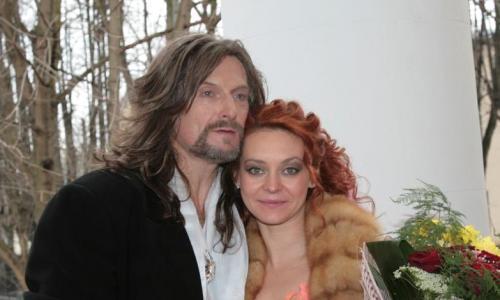 Марина Анисина объявила о смерти