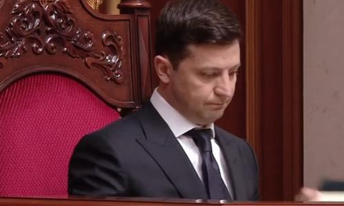 Зеленский вынесет на референдум вопрос о переговорах с Россией