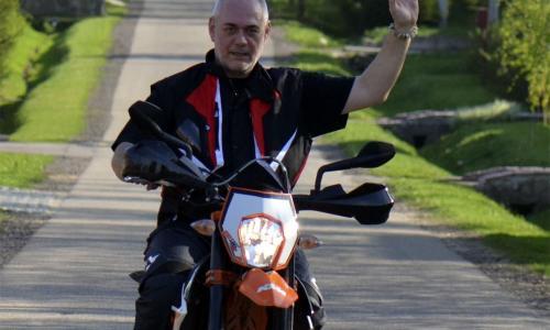 Жена Сергея Доренко восстановила по часам день его смерти 9 мая