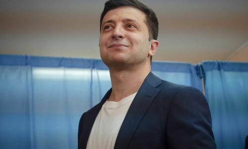 Речь Владимира Зеленского на инаугурации оценил опытный «эксперт по лжи»