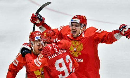 Капитан сборной США оценил команду России перед четвертьфиналом чемпионата мира