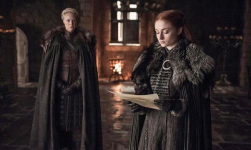 Создатели «Игры престолов» ответили на критику финала сериала
