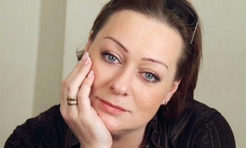 Актриса Мария Аронова вышла замуж спустя 20 лет после знакомства