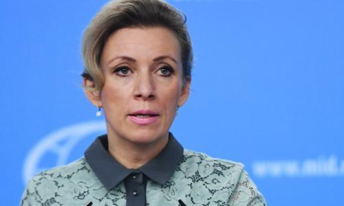 Мария Захарова предостерегла Великобританию от ультиматумов России как ядерной державе
