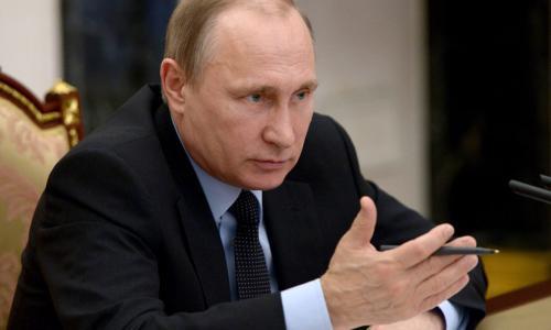 Известная актриса получила тюремный срок за ужин с Владимиром Путиным