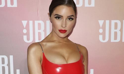 Выяснилось, кого журнал Maxim считает самой сексуальной женщиной в мире