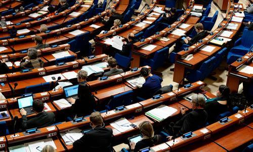 Украина оспорит заявку России на подтверждение полномочий в ПАСЕ