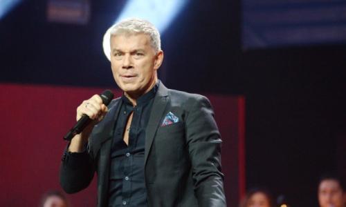 Олег Газманов отказался от четвертого ребенка