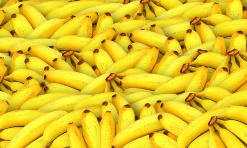 Медики назвали болезни, при которых нельзя есть бананы