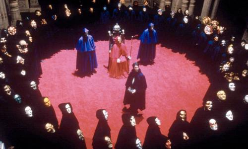 Как проходят секретные заседания мировой элиты