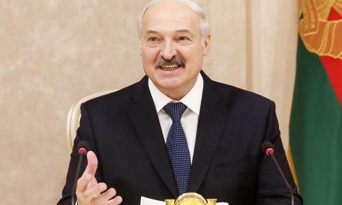 Лукашенко и Зеленский договорились без Путина