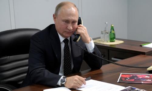 Еще раз: Зеленский решился на повторные переговоры с Путиным