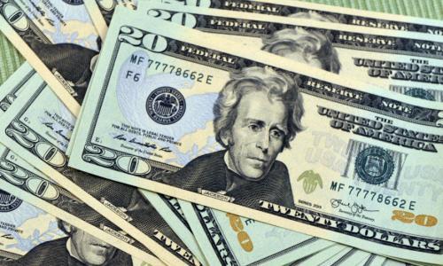 Россия нашла альтернативу доллару