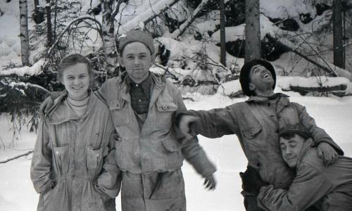 Тайна перевала Дятлова! Куда пропали 9 советских туристов?