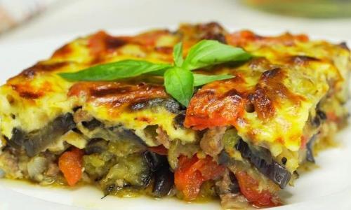 Самое вкусное блюдо из баклажанов: необычный рецепт