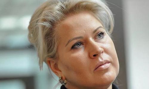 Стало известно о ребенке Евгении Васильевой от суррогатной матери