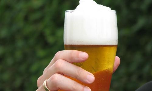 В России могут запретить рекламу безалкогольного пива