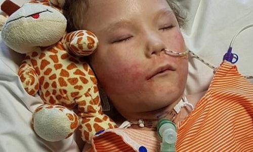 Первый в мире: мальчик страдает от редчайшей болезни, у которой даже нет названия