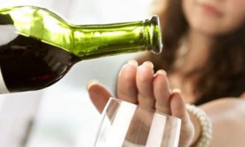 Алкоголь при беременности может изменять ДНК детей