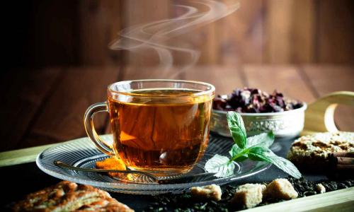 Как выбрать вкусный и качественный чёрный чай