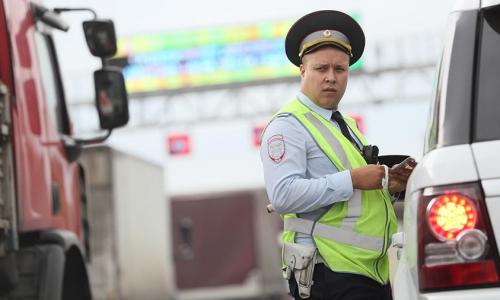 В ГД предложили освобождать водителей от штрафов в некоторых случаях