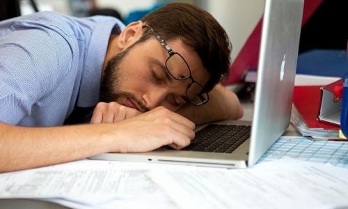 Раскрыта смертельная опасность недосыпа