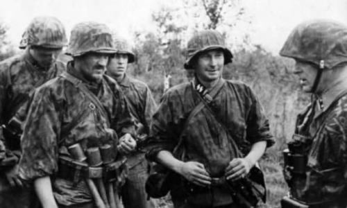 5 стран, которые были против CCCР во Второй мировой войне