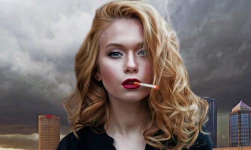 Где можно, а где нельзя курить и какая за это ответственность?