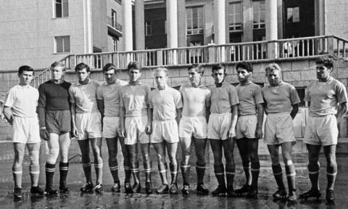 Кто виноват в гибели футбольной команды «Пахтакор»