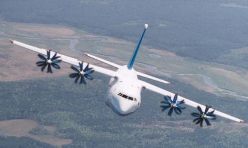 Российские самолеты избавят от украинских деталей