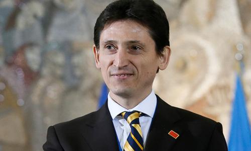 Посол Украины в Сербии назвал распад России главной целью Запада